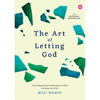 The Art Of Letting God  #