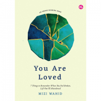 You Are Loved  #