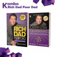 Kombo: Rich Dad Poor Dad
