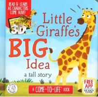 Little Giraffe's Big Idea