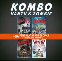 Kombo Hantu & Zombie