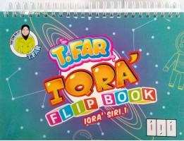 T.far Iqra' Flip Book : Iqra' Siri 1 ,