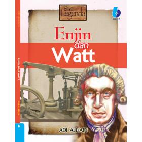 Enjin dan Watt (ANA)