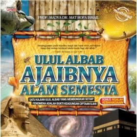 Ulul Albab Ajaibnya Alam Semesta (MUST)