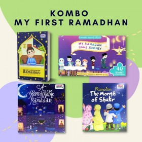 Kombo: My First Ramadhan
