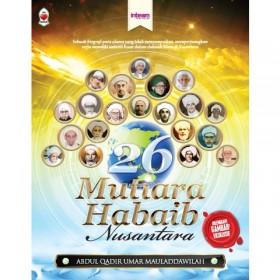 26 Mutiara Habaib Nusantara (INTEAM. P)