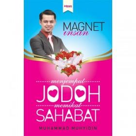 Magnet Insan - Menjemput Jodoh, Memikat Sahabat (INTEAM P)