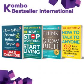 Kombo: Bestseller International