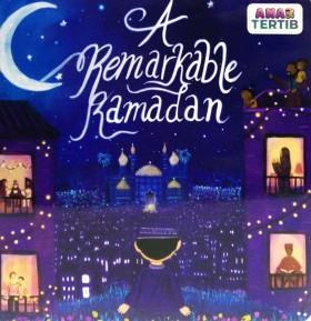 A Remarkable Ramadan