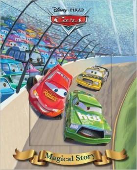 Disney Pixar Cars Magical Story (Bahasa Melayu) - (AD QUEST)