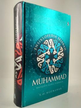 OP: Ensiklopedia Sejarah Muhammad - Jilid 3