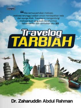 Travelog Tarbiah (TELAGA)
