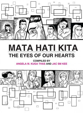 Mata Hati Kita: The Eyes of Our Hearts (BUDAYA)