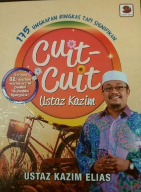 Cuit-Cuit Ustaz Kazim (GALERI) (JOOTAWAN)