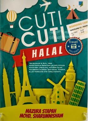 Cuti-Cuti Halal (LEGACY)