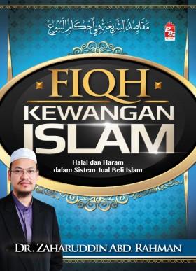 Fiqh Kewangan Islam: Halal dan Haram dalam Sistem Jual Beli Islam