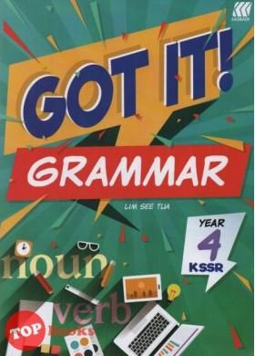 Got It Grammar Year 1 Kssr L99 Clone Clone Clone