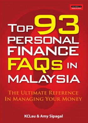 Top 93 Personal Finance FAQs in Malaysia (TRUEWEALTH)