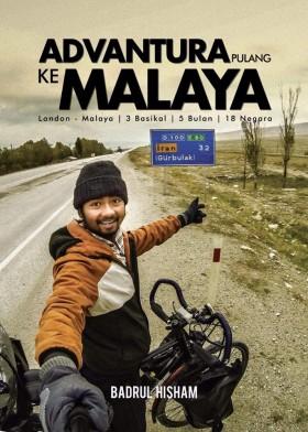 Advantura Pulang Ke Malaya (DUBOOK)