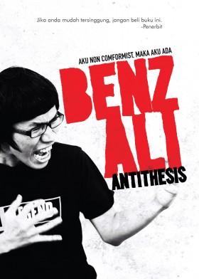 Benz Ali: Antithesis (DUBOOK)