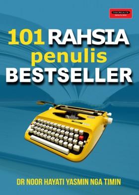 101 Rahsia Penulis Bestseller (TRUEWEALTH)