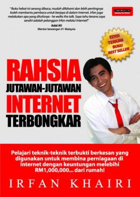 Rahsia Jutawan-Jutawan Internet Terbongkar - Edisi Terkini (TRUEWEALTH)