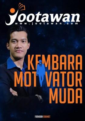 Kembara Motivator Muda (JOOTAWAN)