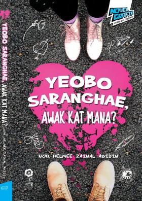 Yeobo Saranghae, Awak Kat Mana? (ANA)