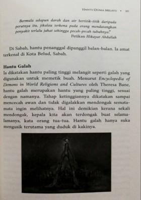 Mistik Alam Melayu
