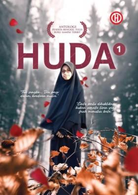 Huda 1 oleh Tim Man Jadda Wajada Legasi 6 #(L8)
