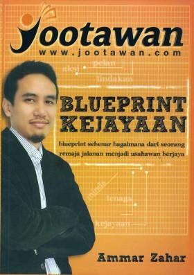 Blueprint Kejayaan (JOOTAWAN)
