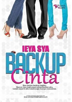 Backup CInta (SENI)