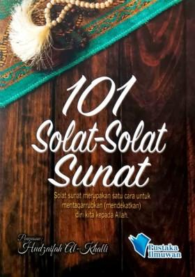 101 Solat-solat Sunat