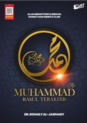 Muhammad Rasul Terakhir