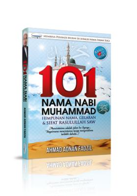 101 Nama Nabi Muhammad (TELAGA BIRU)