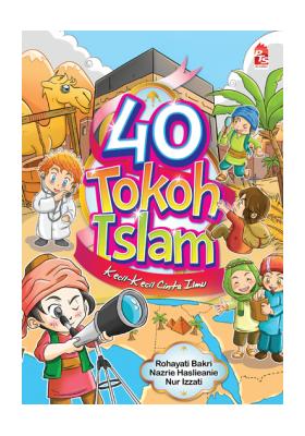 40 Tokoh Islam