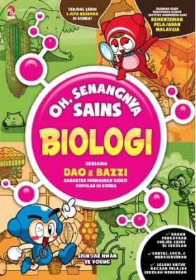 Oh, Senangnya Sains Biologi