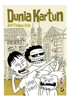 Komik M: Dunia Kartun