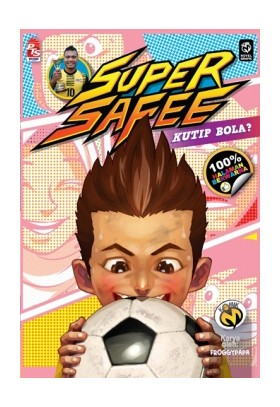 Super Safee # 2: Kutip Bola?
