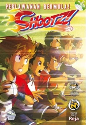 Shootz! #4: Perlawanan Bermula