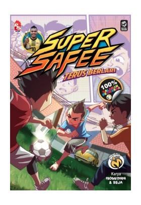 Super Safee # 3: Terus Berlari