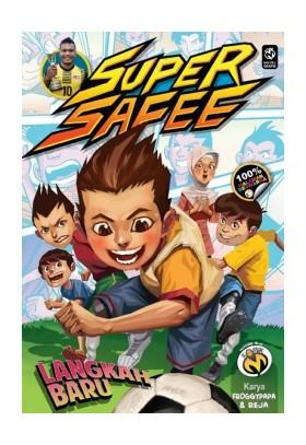 Super Safee #4: Langkah Baru