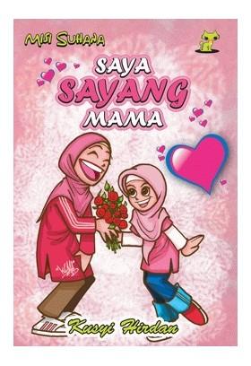 OP: Misi Suhana - Saya Sayang Mama