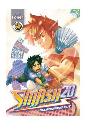 Smash20 #2: Gelanggang Elit