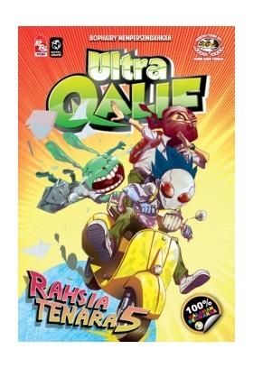 Ultra Qalif #5: Rahsia Tenara 5