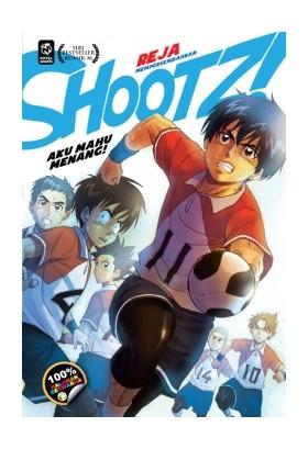 Shootz! #5: Aku Mahu Menang!
