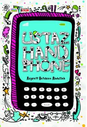 OP: Usahawan Cilik - Ustaz Handphone