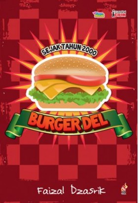 OP: Usahawan Cilik - Burger Del