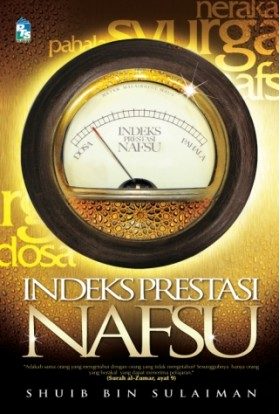 Indeks Prestasi Nafsu