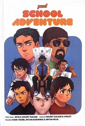 Misi: School Adventure #